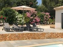 Holiday home 1566614 for 8 persons in La Cadière-d'Azur