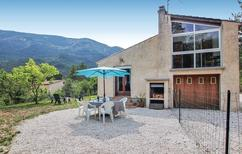 Holiday home 1566785 for 6 adults + 2 children in Castellane