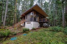 Maison de vacances 1566815 pour 4 personnes , Glacier