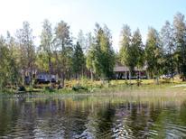 Maison de vacances 1566834 pour 8 personnes , Enonkoski