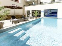 Apartamento 1566836 para 6 personas en Biarritz