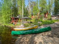 Holiday home 1566861 for 6 persons in Pieksämäki