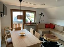 Rekreační byt 1566913 pro 6 osob v Friedenweiler
