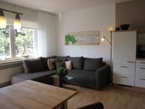 Appartamento 1566971 per 5 persone in Borkum