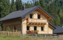 Ferienhaus 1566996 für 6 Personen in Flattnitz