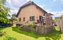 Mieszkanie wakacyjne 1566997 dla 4 osoby w Berlin-Bohnsdorf