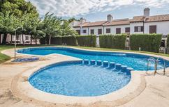 Ferienhaus 1567004 für 8 Personen in Alcossebre