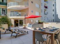 Appartement 1567013 voor 5 personen in Nice