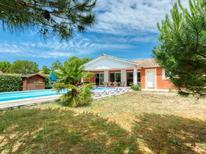 Rekreační dům 1567052 pro 8 osob v Montalivet-les-Bains