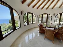 Ferienhaus 1567097 für 6 Personen in Benitatxell
