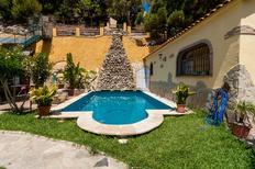 Villa 1567267 per 6 persone in Frigiliana