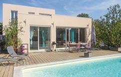 Ferienhaus 1567284 für 10 Personen in Cazouls-d'Hérault