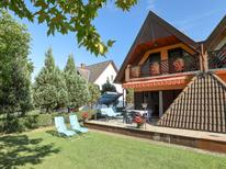 Holiday home 1567302 for 6 persons in Fonyod