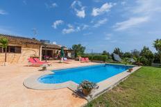 Ferienhaus 1567326 für 6 Personen in Artà