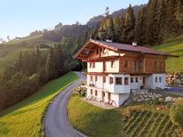 Mieszkanie wakacyjne 1567364 dla 4 osoby w Wildschönau-Oberau