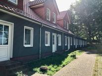 Dom wakacyjny 1567401 dla 4 osoby w Gustow