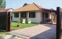 Holiday home 1567471 for 6 persons in Zamárdi