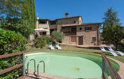 Holiday home 1567472 for 4 persons in Anghiari