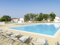 Holiday home 1567496 for 6 persons in Talmont-Saint-Hilaire
