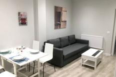 Rekreační byt 1567508 pro 4 osoby v León