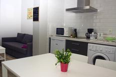 Rekreační byt 1567511 pro 4 osoby v León