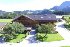 Holiday apartment 1567540 for 6 persons in Reith im Alpbachtal
