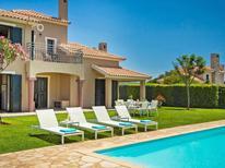 Ferienhaus 1567606 für 8 Personen in Svoronata
