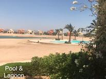Holiday apartment 1567622 for 3 persons in Hurghada