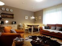 Appartement 1567639 voor 4 personen in Oberstaufen