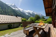 Ferienhaus 1567655 für 7 Personen in Chamonix-Mont-Blanc