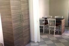 Holiday apartment 1567666 for 2 adults + 1 child in Agios Nikolaos