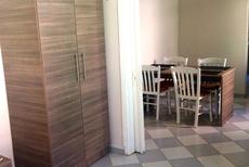 Appartement 1567666 voor 2 volwassenen + 1 kind in Agios Nikolaos