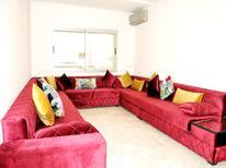 Mieszkanie wakacyjne 1567727 dla 6 osób w Casablanca
