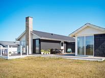 Rekreační byt 1567750 pro 4 osoby v Klitmøller