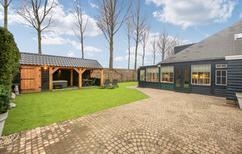 Maison de vacances 1567796 pour 6 personnes , Stavenisse