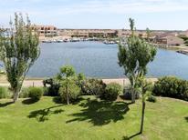 Appartamento 1567842 per 4 persone in Le Barcarès