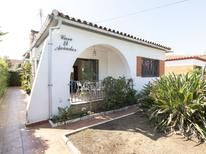 Holiday home 1567863 for 6 persons in Cambrils