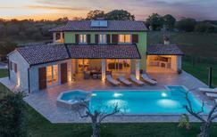 Vakantiehuis 1567874 voor 8 personen in Tinjan