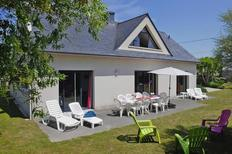 Holiday home 1567885 for 10 persons in Plounéour-Trez