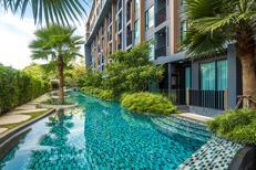 Studio 1567942 för 2 personer i Phuket