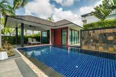Holiday home 1567965 for 8 persons in Phuket
