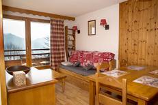 Ferienwohnung 1567980 für 3 Erwachsene + 2 Kinder in Puy-Saint-Vincent