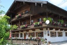 Appartement 1567999 voor 2 personen in Fischbachau