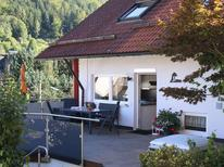 Semesterlägenhet 1568003 för 4 personer i Bad Wildbad im Schwarzwald
