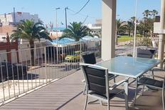Appartement 1568033 voor 6 personen in Moncofa