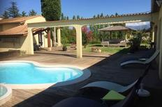 Holiday home 1568036 for 2 persons in Alixan