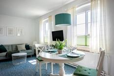 Appartement de vacances 1568064 pour 2 personnes , Burg auf Fehmarn