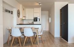 Appartement 1568092 voor 6 volwassenen + 1 kind in Oostende