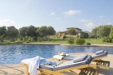Holiday home 1568109 for 12 persons in Canyamel
