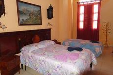 Holiday apartment 1568230 for 3 persons in Santiago de Cuba